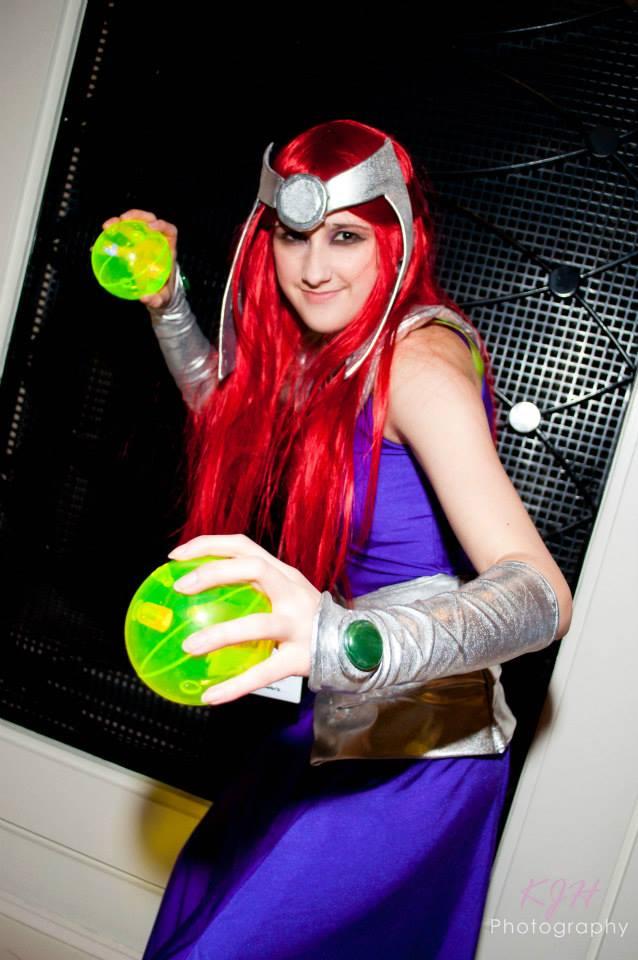 cosplay from katsucon 2014 the nerd element