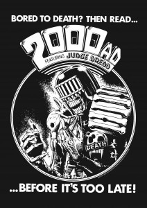 Judge Death Ttee