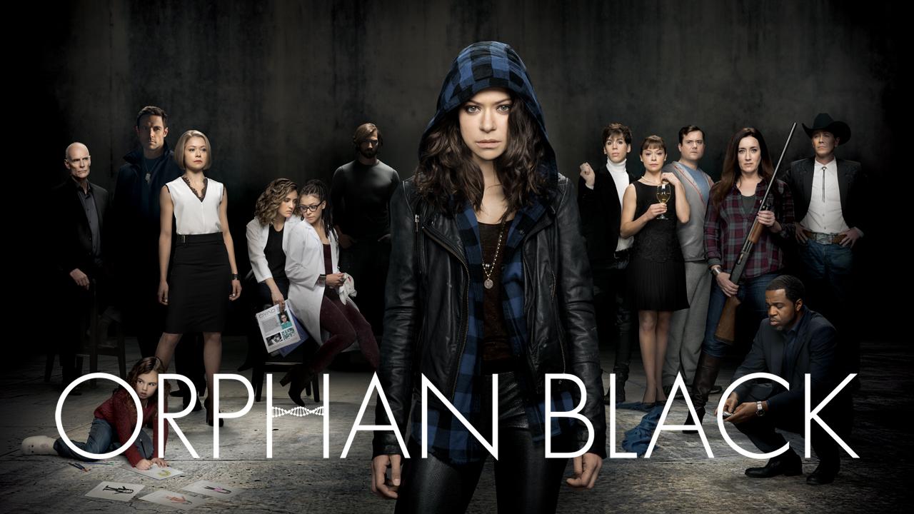 Black s01e01 orphan Natural Selection