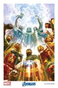 Ross-Avengers-Classic-Print_SDCC
