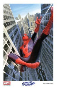 Ross-Spider-Man-Learn-to-Crawl-Print_SDCC