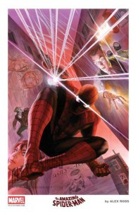 Ross-Spider-Man-Print_SDCC
