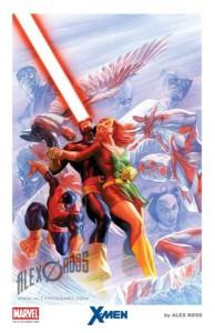 Ross-X-Men-Print_SDCC