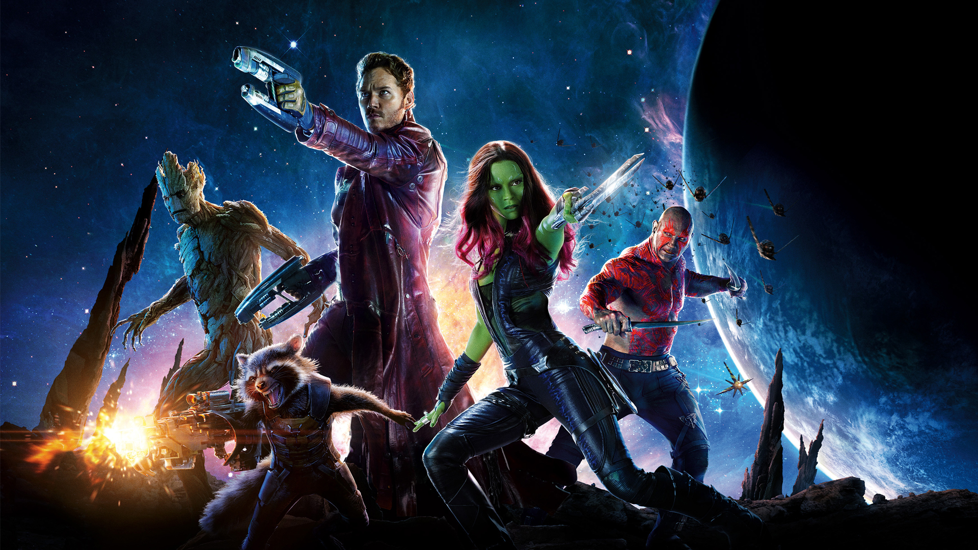 Download Guardians of the Galaxy Full Streaming
