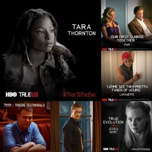 True Blood Collage 2