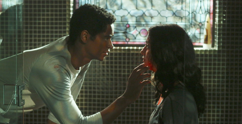 Alfred Enoch Height Alfred Enoch Katie Findlay
