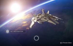 destiny-relaxing-in-orbit