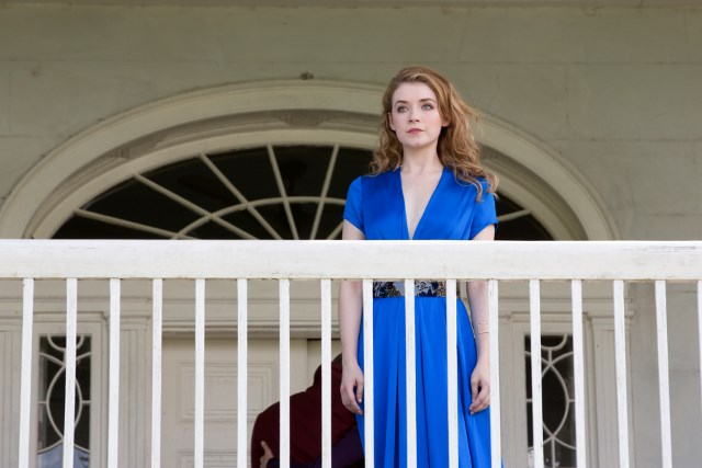 Sarah Bolger as Jade - Into the Badlands _ Season 1, Episode 5 - Photo Credit: Patti Perret/AMC