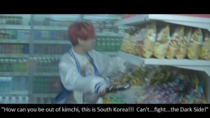 Kpop Quick-E-Mart Rage!