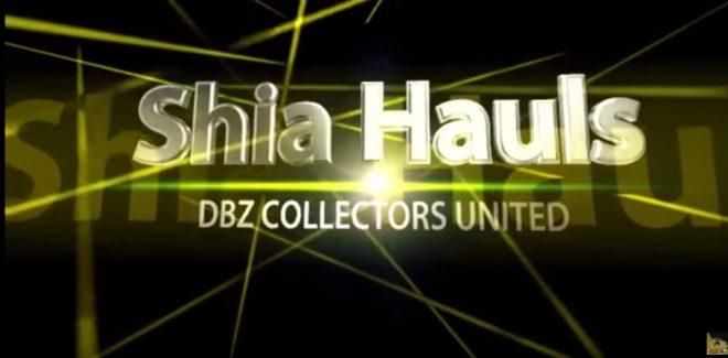 Shia's Hauls