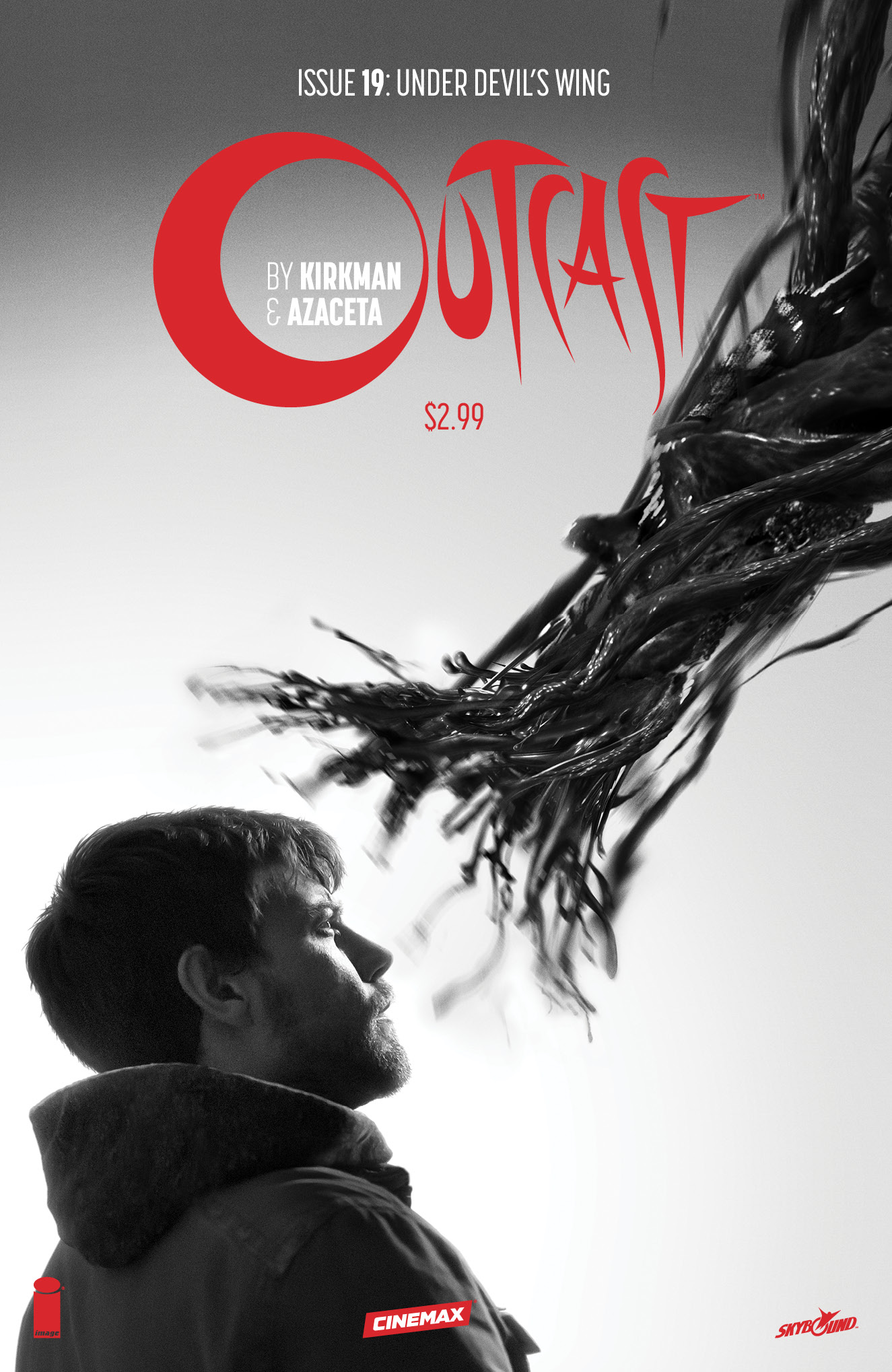 MAR168714 Outcast19_SDCC2016Cover(1)