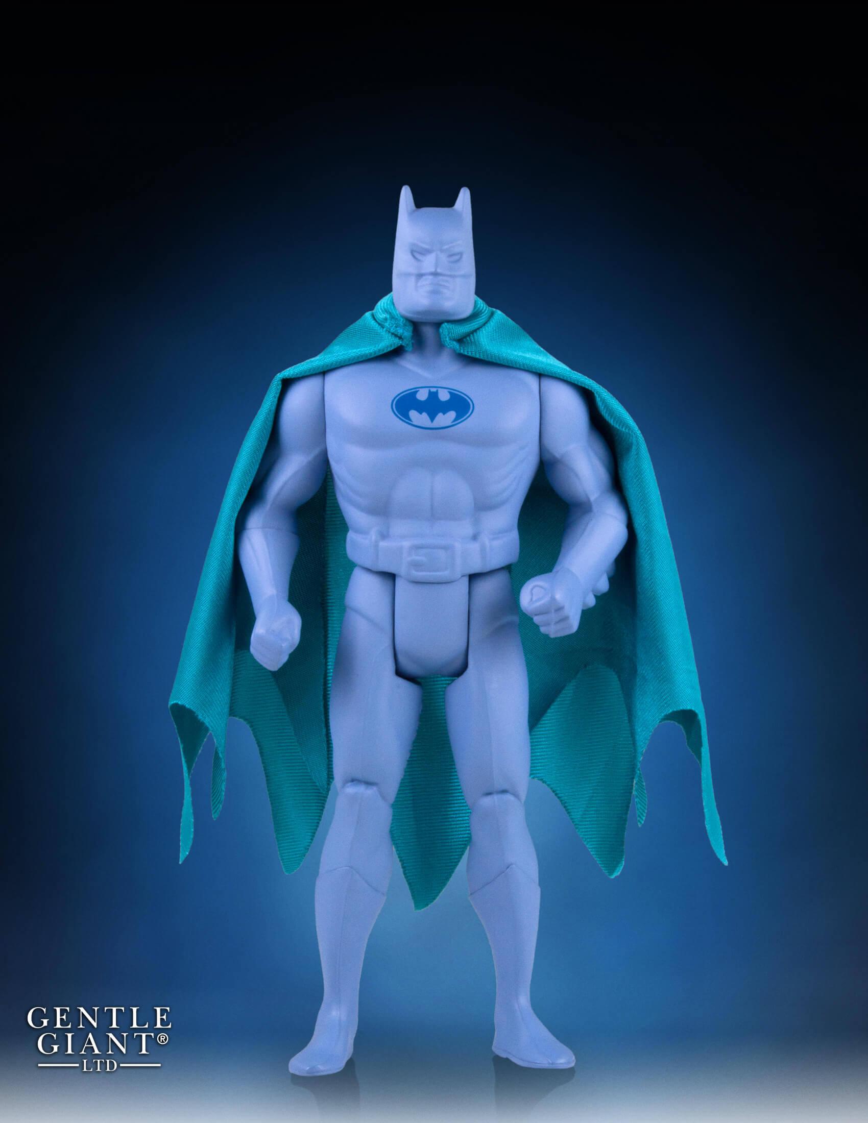 Super Powers SDCC 2016 Gentle Giant Excl Superman Prototype 1:6 Jumbo Figure