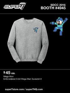MegaSweatshirt