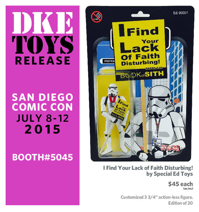 Toys For Special Education : Urbanmedium special ed toys san diego comic con exclusive