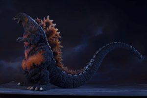 Godzilla 1995 1199 Image 2