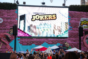 Impractical Jokers screening, truTV at Comic-Con International: San Diego 2016
