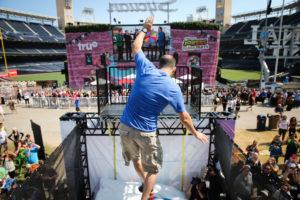 Impractical Jokers Block Party, truTV at Comic-Con International: San Diego 2016