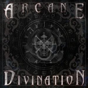 J*RYU Arcane Divination Print