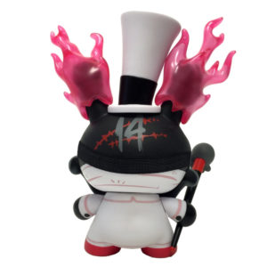 flame dunny 3