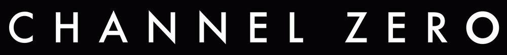 "CHANNEL ZERO -- Pictured: ""Channel Zero"" Logo -- (Photo by: Syfy)"