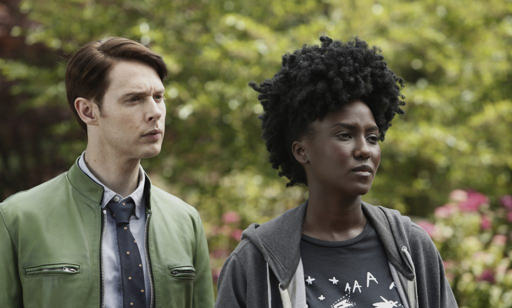 Dirk Gently - Season 1, Episode 3 - Photo Credit: Bettina Strauss/BBCA