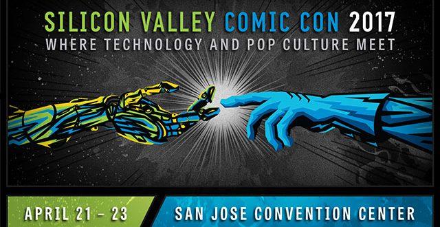 Image for Silicon Valley Comic Con 2017 recap | The Nerd Element