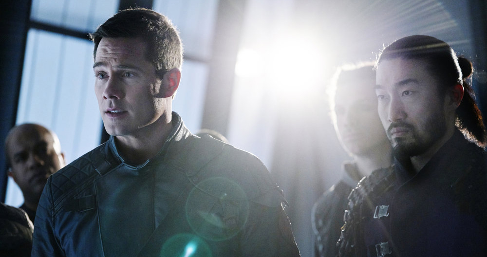 Killjoys Season 3 Episode 7 Recap & Review: Yesterday's Girl