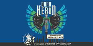Dark Heron