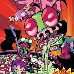 Invader ZIM Volumes 1-5