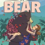 My Boyfriend is a Bear by Pamela Ribon and Cat Farris