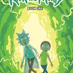 Rick and Morty™ Hardcover Book One