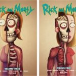 Rick and Morty™ Volumes 1-6