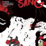 The Ballad of Sang #1 Variant Cover