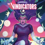 Rick and Morty™ Presents: The Vindicators #1