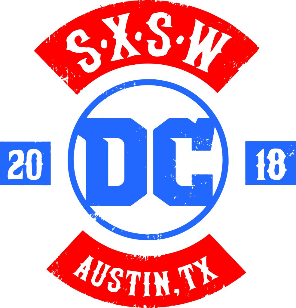 WBTV and DC Announce SXSW Super Hero Experience & Pop-Up