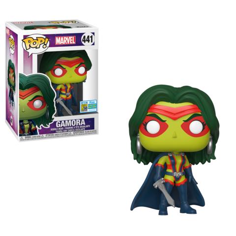 Pop! Gamora
