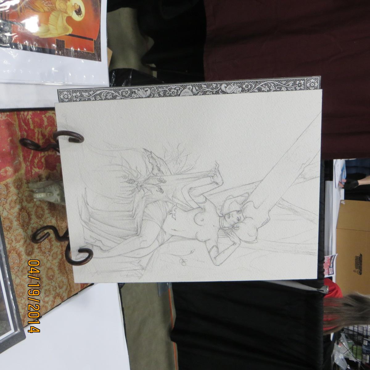 Heri Artist work