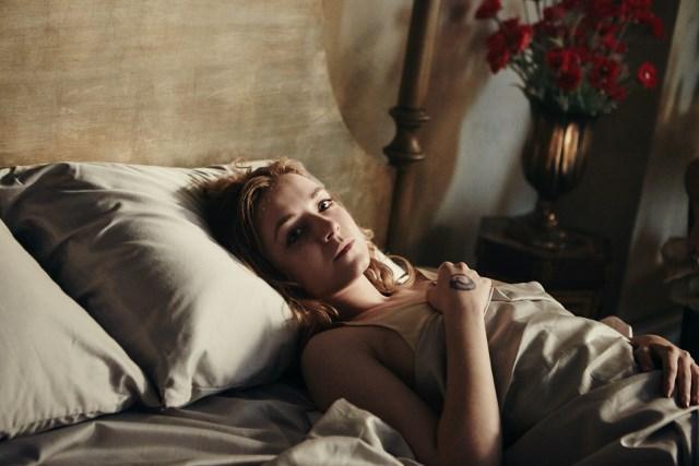 Sarah Bolger as Jade - Into the Badlands _ Season 1, Episode 6 - Photo Credit: James Minchin III/AMC