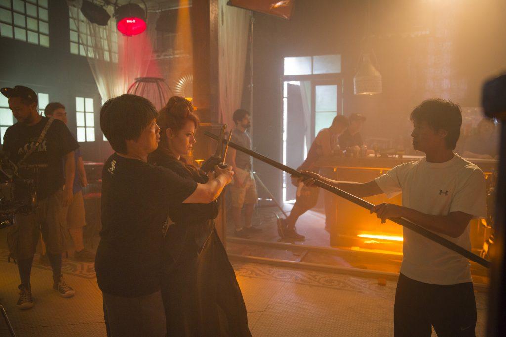 - Into the Badlands _ Season 1, Epsiode 2 - Photo Credit: Patti Perret/AMC
