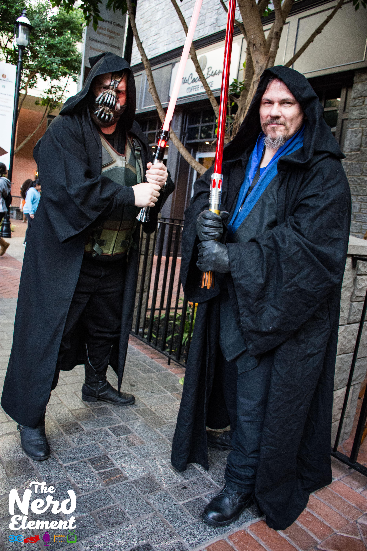 Sith Bane Cosplayer: evil_overlord_inc (ig)