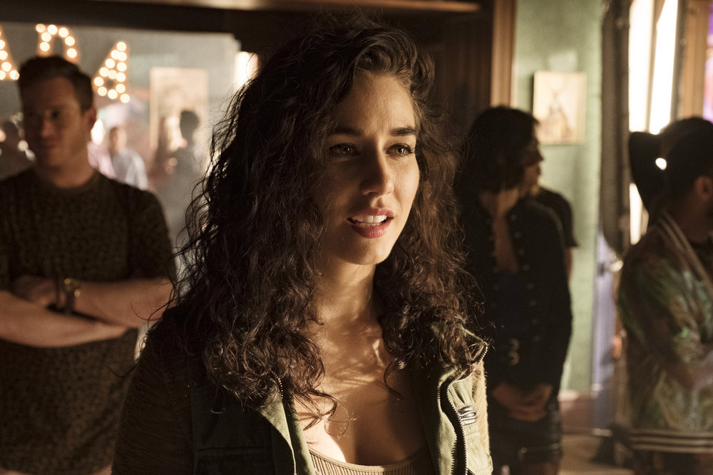 Jade Tailor, The Magicians (Photo by: Eric Milner/Syfy)