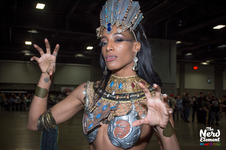 Akasha - Queen of the Damned Cosplayer: casturicosplay (ig)